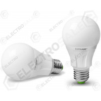 Лампа LED EUROLAMP TURBO NEW dimmable A60 10W E27 4000K