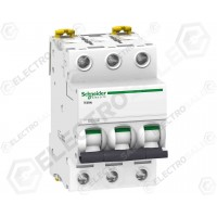 Авт.выкл. 2А   Schneider Electric iC60N 3P, B