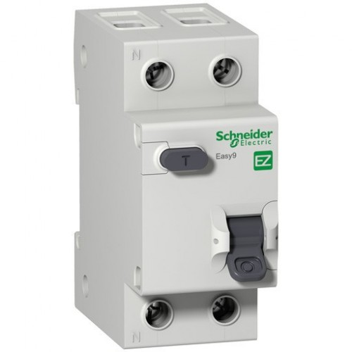 Дифавтомат 32А Schneider Electric Easy9 1P + N, EZ9D34632 | Интернет-магазин ElectroSale | Фото 1